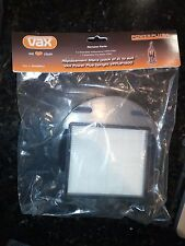 GENUINE VAX VACUUM CLEANER HEPA FILTER KIT FOR POWER PLUS UPRIGHT VPPUP1500