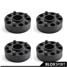 2X35mm+ 2x50mm PCD5X130 CB71.6 M14x1.5 12.9 Grade Bolts Wheel Spacer for Porsche