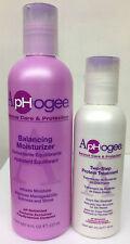Aphogee deux étape Protéine TRAITEMENT & équilibre Hydratant (118ml & 237ml