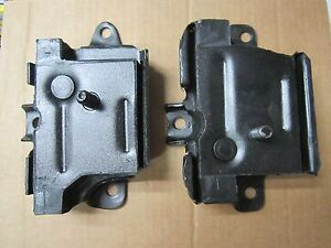 77 78 79 80 81 82 83 84 85 86 FORD PICK UP TRUCK 351M 400  ENGINE MOTOR  MOUNTS