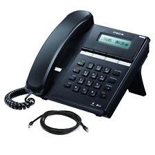 LG-Ericsson IPECS LIP-8004D IP Phone in Black