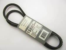 "Mileage Maker 15585MK Accessory Drive Belt - 0.44"" X 58.50"" - 36 Degree"