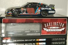 2015 DALE EARNHARDT JR #88 VALVOLINE DARLINGTON COLOR CHROME 1/24 CAR#208/264