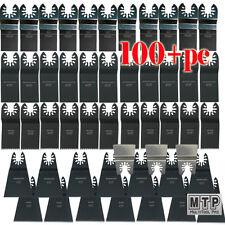100+ Saw Blade Oscillating Multi Tool Fein Bosch Black & Decker Dewalt Dremel