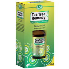 ESI tea tree remedy olio 25ml