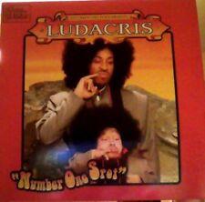 "Ludacris number one spot vinyl 12"""