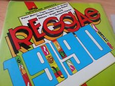 """Ático presenta Reggae 1990 (12"""" Vinilo Lp)"""