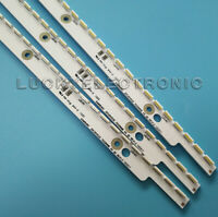 "406mm 6V*44LEDs LED Strip 2012SVS32 7032NNB 44 2D REV1.0 32"" TV V1GE-320SM0-R1"