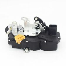 Rear Left Power Door Lock Actuator Motor for Cadillac Chevrolet GMC 931-108