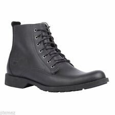Timberland Leather Medium (D, M) Width Ankle Boots for Men