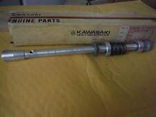 kawasaki f11 f9   new original cylinder fork