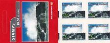 Nuova Zelanda New Zealand 2002 Libretto L 148 Panorami MNH