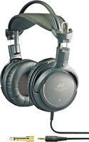 JVC HA-RX900 FULL-SIZE STEREO PREMIUM HIGH-GRADE HEADPHONES ORIGINAL/ BRAND NEW