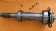 Briot Accura CX  Lens Edger Briot CX Wheels Mandrel/Spindle Assembly