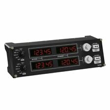 Logitech 945-000029 G Pro Flight Radio Panel