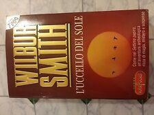 L'UCCELLO DEL SOLE - WILBUR SMITH - 2000 - EDIZIONE SUPERPOCKET -