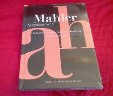 """""""Mahler / Symphonie N° 5/ Orchestre National Bordeaux Aquitaine"""" 24 février 2015"""