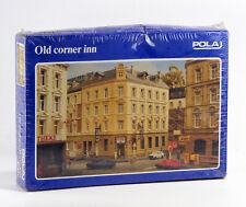 POLA N Scale Building Kit - Old Corner Inn