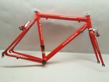 Telaio Colnago frame alloy