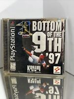 Bottom of the 9th '97 Brand New Factory Sealed Black Label Free Shipping 🔥👀