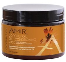 Amir With Coconut Deep Moisturising Treatment Conditioning Mask 360ml