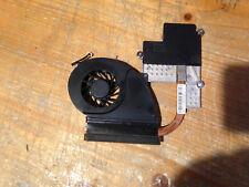 TOSHIBA SATELLITE P500 VGA GRAPHICS COOLING FAN / COOLER + HEATSINK