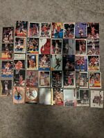 Scottie Pippen 39 Chicago Bulls Card Upper Deck Lot with No Duplicates!!!
