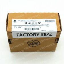 New Seal Allen-Bradley  1734-AENT POINT I/O Ethernet Network Adaptor PLC