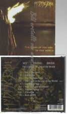 CD--MY DYING BRIDE--THE LIGHT AT THE END OF THE WORLD