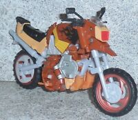 Transformers Reveal The Shield  WRECKGAR Complete Rts Deluxe WRECK-GAR
