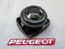 New Genuine Peugeot SC50 SV80 Scooter Push On Fuel Filler Cap PE727350