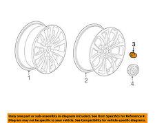 GM OEM Wheel-Lug Nut 9596863