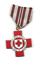 "British Red Cross ""Proficiency in First Aid Chemical Warfare""  Medal"