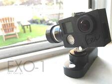 Free bonus Exo-1 case for Feiyu Tech WG Wearable GoPro Gimbal 3 Axis USA Seller