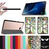 Thin SlimShell Case For Samsung Galaxy Tab A 10.1 S Pen Version SM-P580