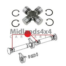 FOR MERCEDES SPRINTER 209 211 FRONT REAR PROPSHAFT UNIVERSAL JOINT 27/80
