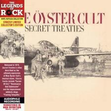 Blue Oyster Cult - Secret Treaties - Collector's Edition (NEW CD)