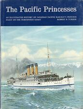 """""""The Pacific Princesses: History of CP's Northwest Fleet"""" - SHSA sHiPs WORLDWIDE"""