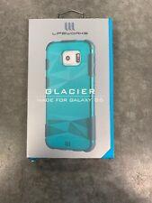 Lifeworks Glacier Case For Samsung Galaxy S6 Teal - NIB