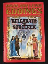Belgarath the Sorcerer Isle of the Winds David and Leigh Eddings First Ed 1995