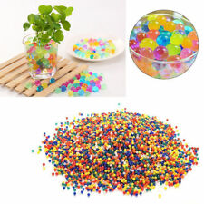 Water Beads 8 oz (1,000 beads) Sooper Beads for Orbeez Spa Refill Sensory Toy