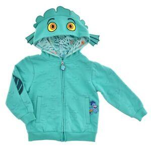 Disney Luca Hooded Hoodie for Kids Disney Store Japan