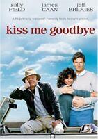 Kiss Me Goodbye [New DVD]