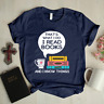 I Read Books and I Know Things -  Tees , T -  Shirt, Shirt60