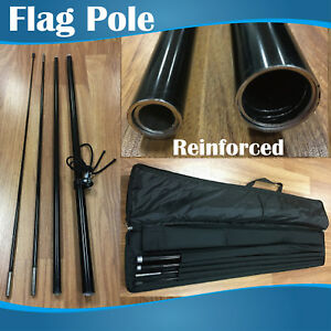 Flag Pole Set for Feather Banner Feather Flags Teardrop Flags