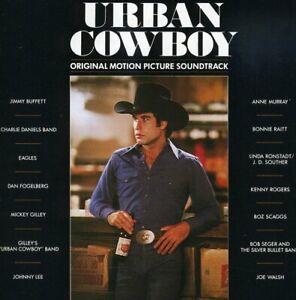 Various Artists - Urban Cowboy (Original Soundtrack) [New CD]