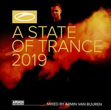 Armin van Buuren - A State Of Trance 2019 (NEW 2 x  Double CD  Album)