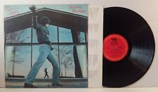 BILLY JOEL - Glass Houses (1980) Columbia LP FC 36384 - VG+ / VG