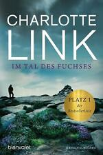 Im Tal des Fuchses von Charlotte Link (2013, Taschenbuch)