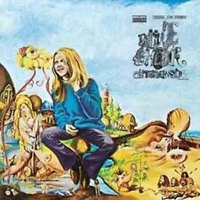 Outsideinside by Blue Cheer (Vinyl, Jan-2010, Sundazed)